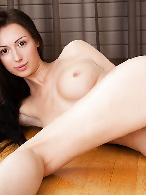 Showy Beauty  Steisha  Erotic, Tits, Breasts, Boobs, Big tits, Solo, Softcore